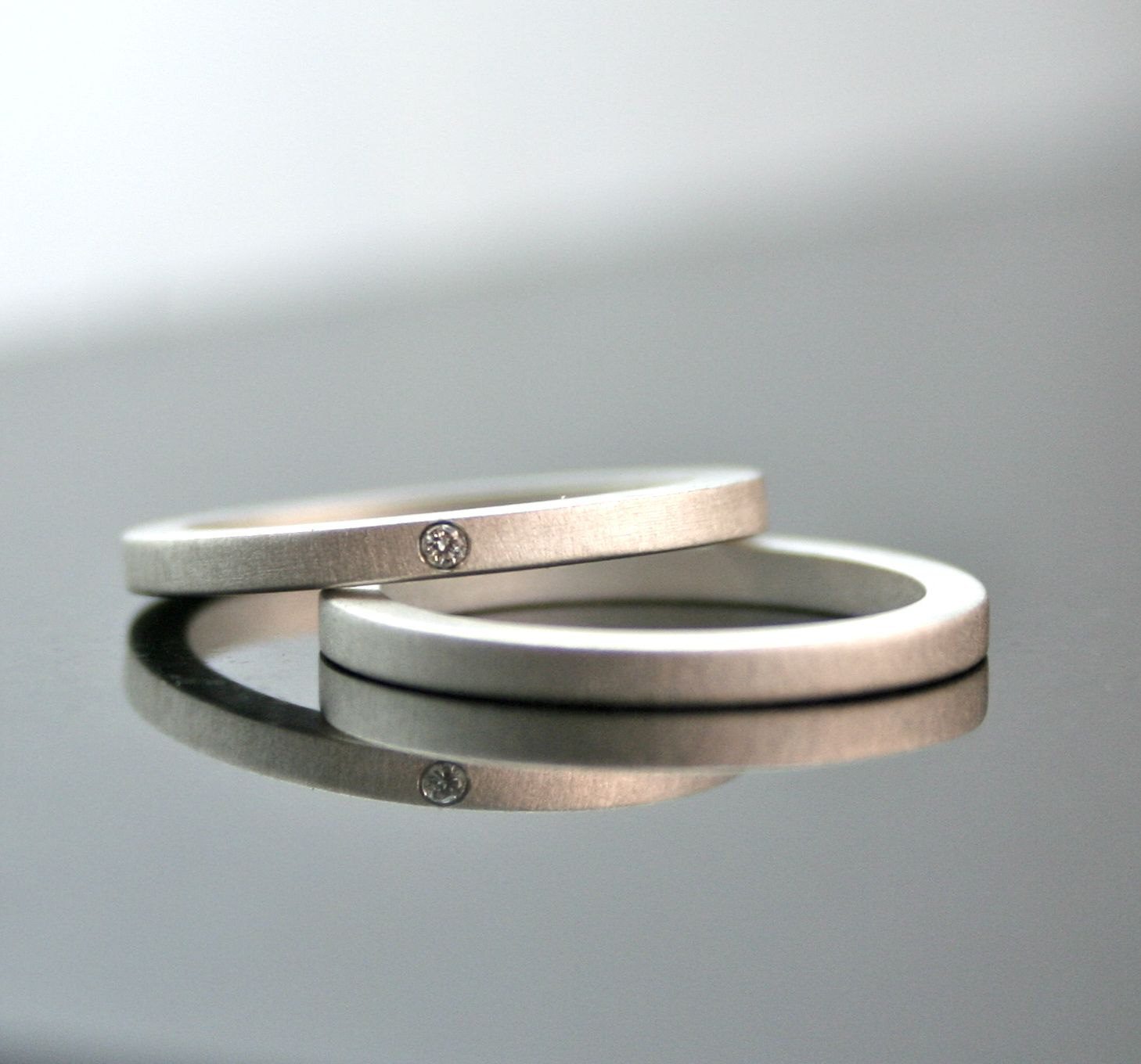Simple Wedding Ring Design