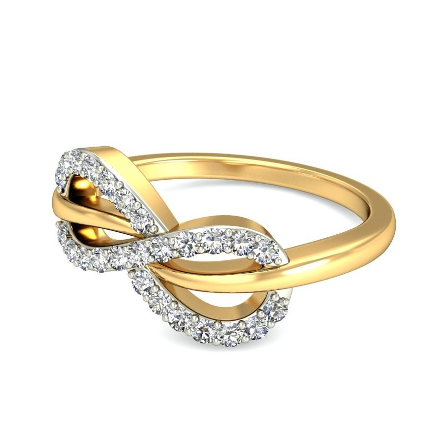 buy yellow gold engagement ring designs: price and discounts
